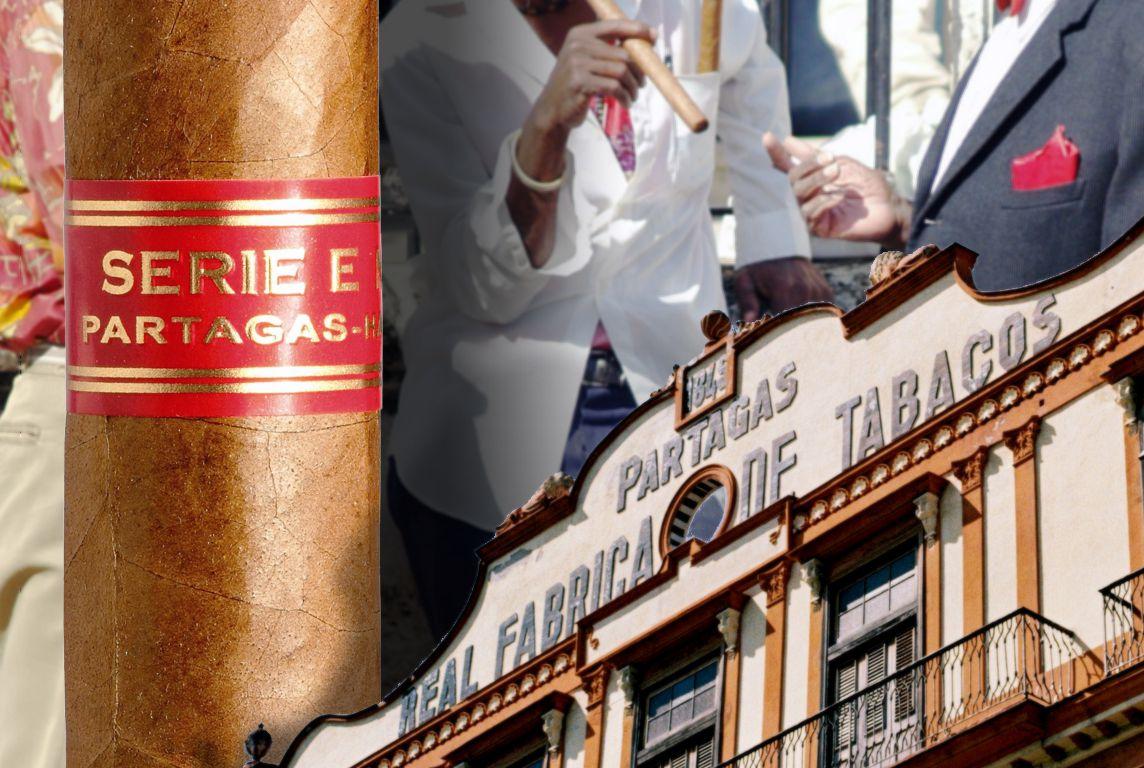 Monats-Cigar Mai