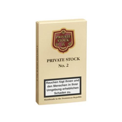 Private Stock Long Filler No 2 5er Schachtel