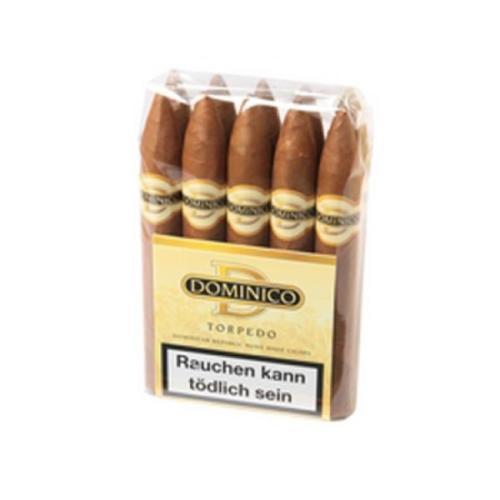 Dominico Torpedo 10er Pack