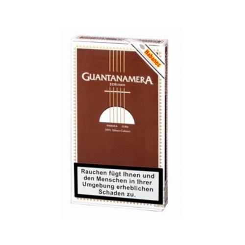 Guantanamera Decimos 10er Schachtel